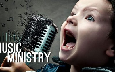 Humility in Music Ministry